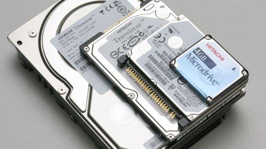 Hitachi samarbeider med Intel