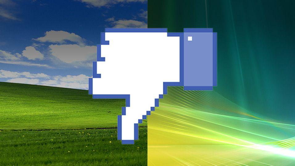 De verste Windows-funksjonene noensinne