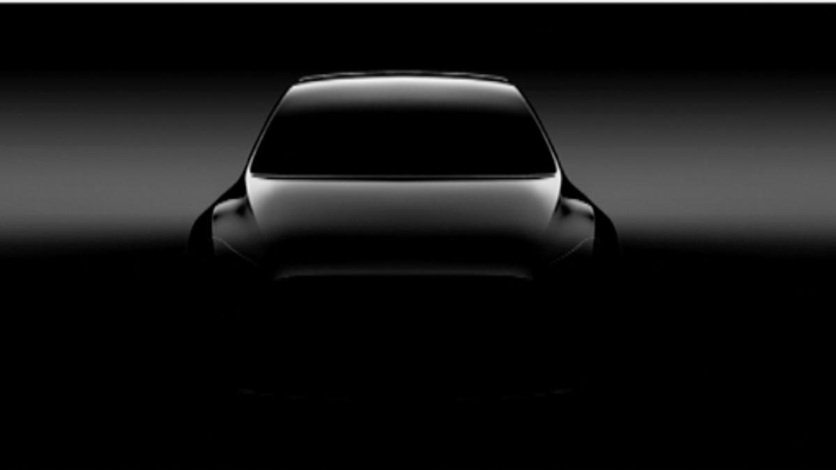 Tesla Model Y-produksjonen starter neste år, hevder Reuters