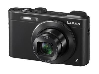 Panasonic Lumix DMC-LF1.