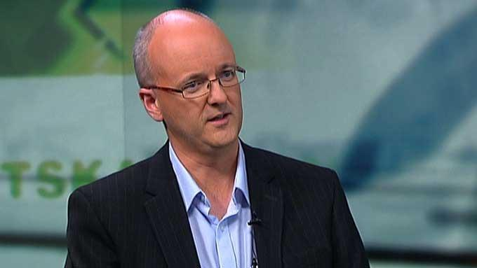 Kommunikasjonsdirektør i TV 2, Rune Indrøy.Foto: TV 2