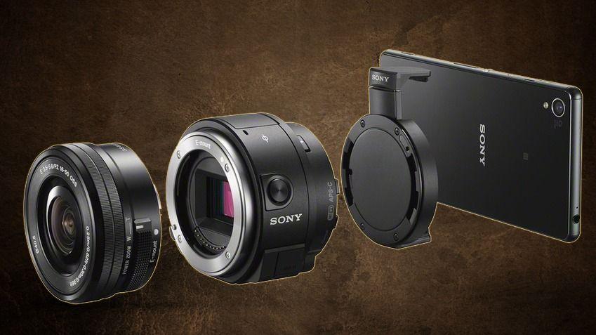 Sonys spennende konsept blir realitet