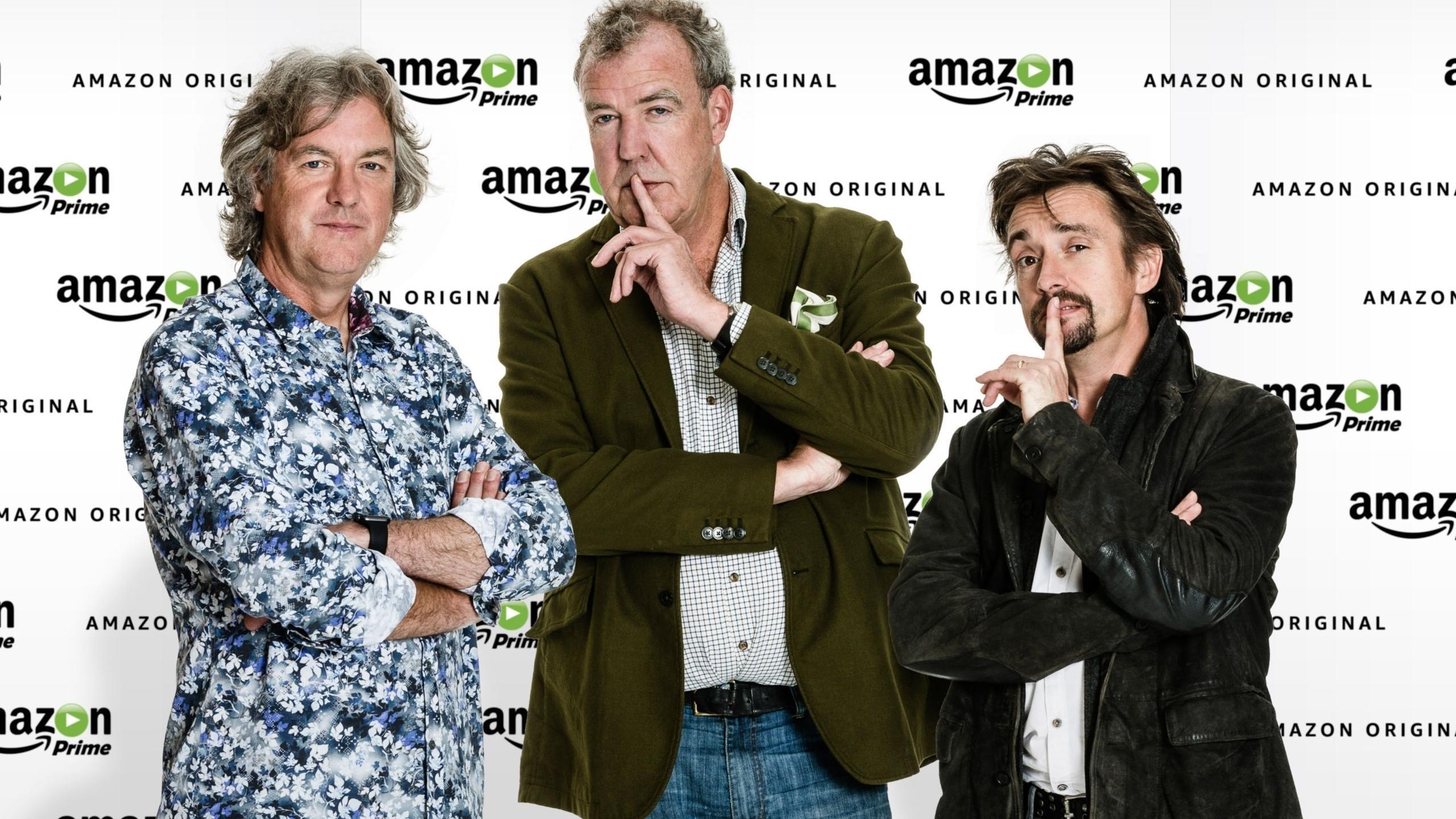 – Det blir veldig, veldig, veldig dyrt for Amazon