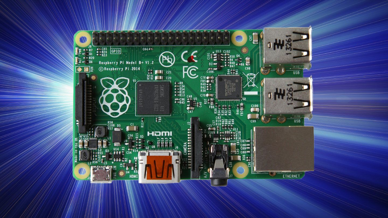 Knøttemaskinen Raspberry Pi har nådd oppsiktsvekkende milepæl
