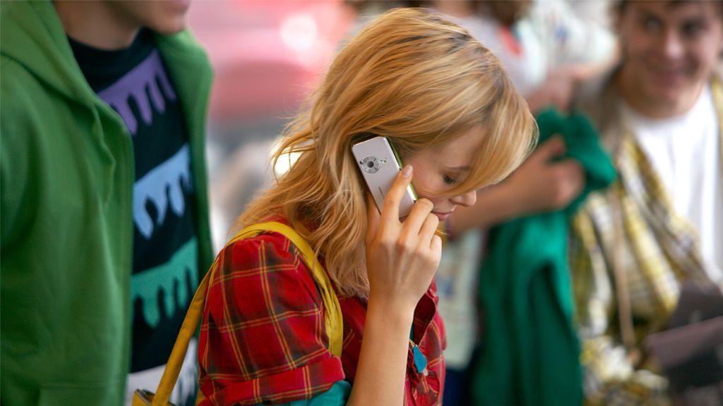 Kan døve bruke mobiltelefon?