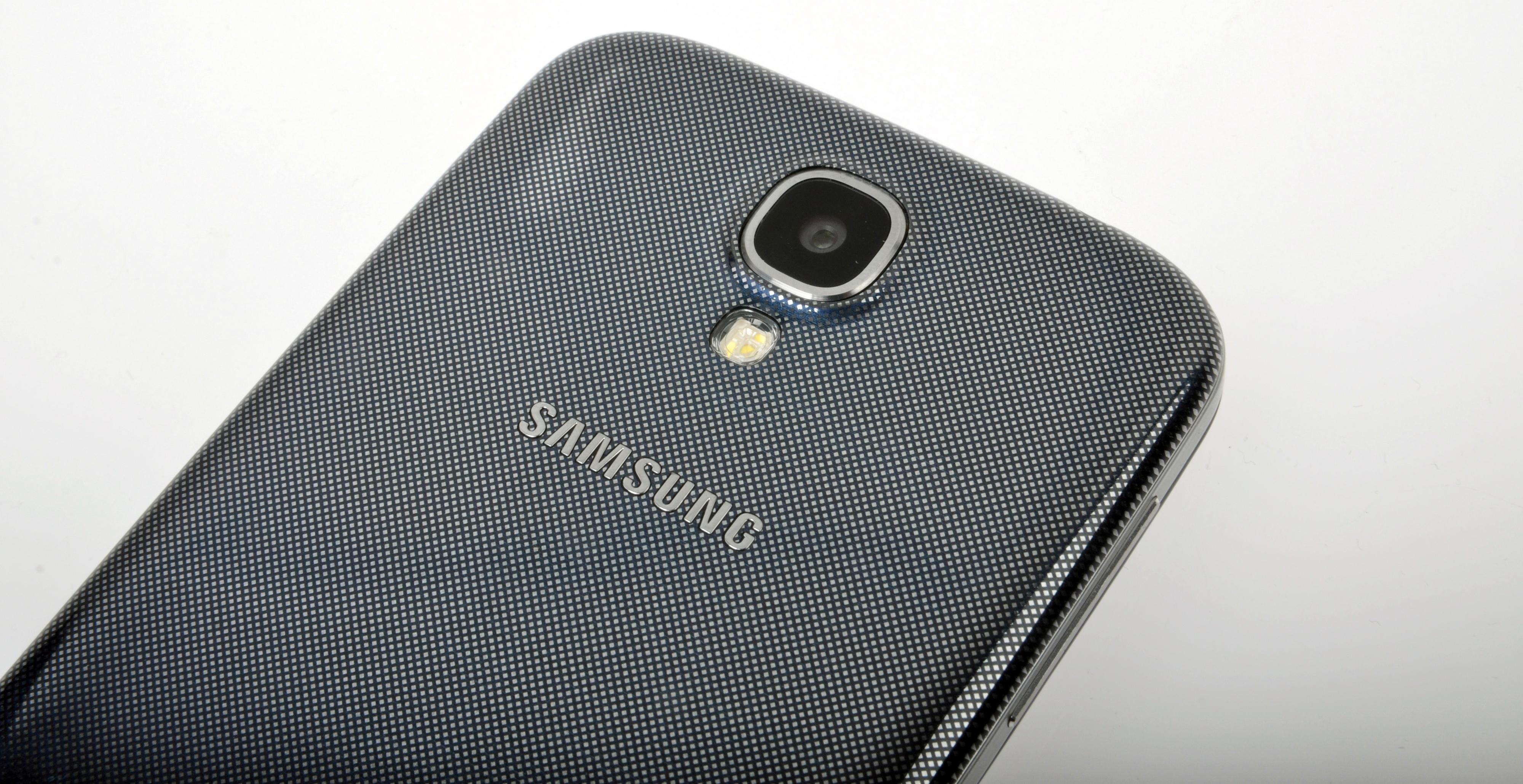 Galaxy S4 knipser svært gode bilder i dagslys. Om natten må den se seg slått av HTC One.Foto: Sander Dyrop, Amobil.no