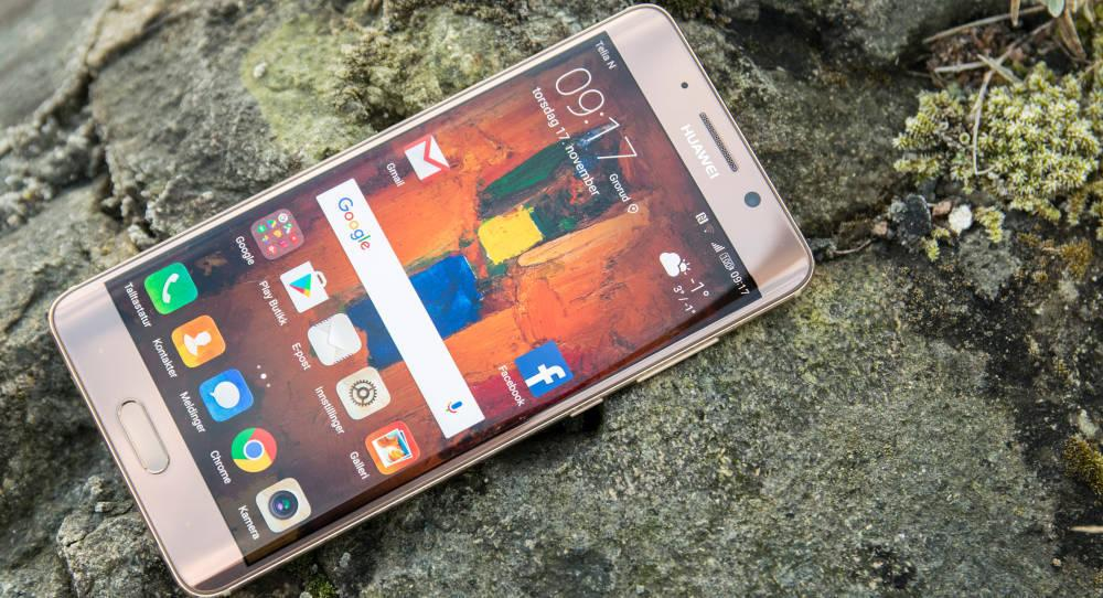 Mate 9 Pro ble den første av mange Huawei-mobiler som har svært like spesifikasjoner på innmaten og kompromissløs ytelse.