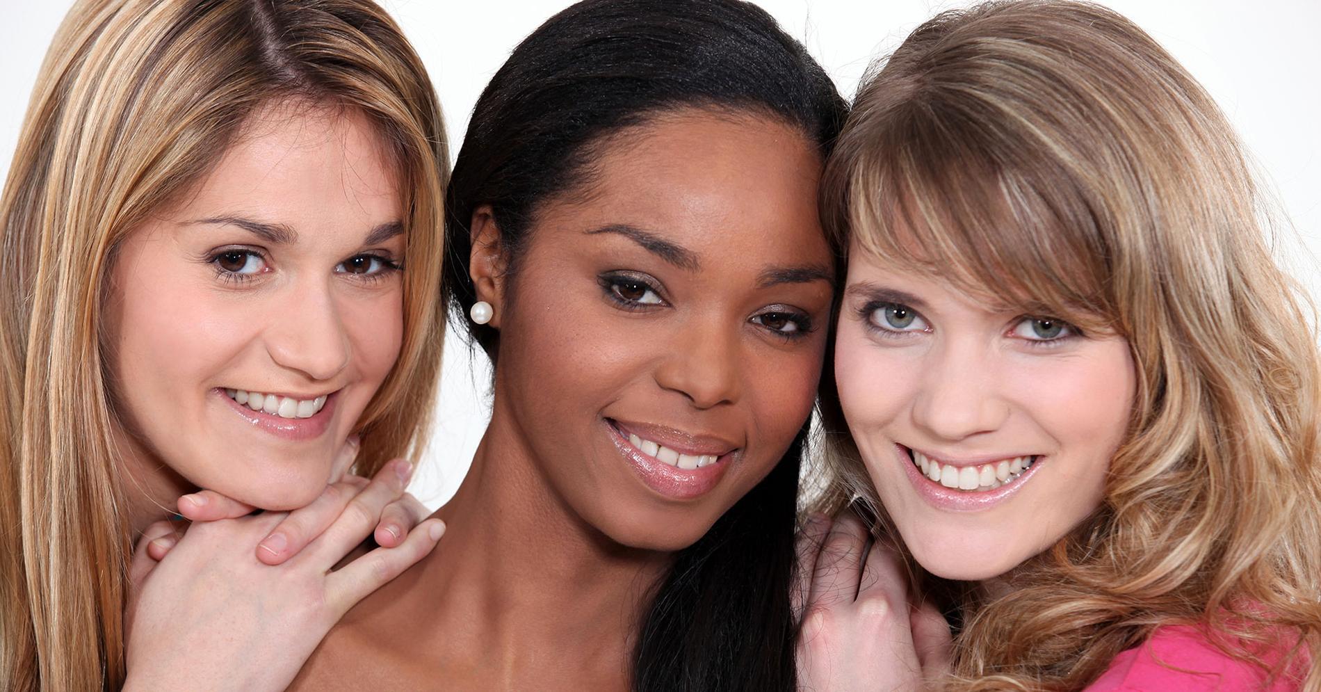 HÅRTYPER. Få styrsel på håret en gång för alla genom att ta reda på vilken hårtyp du är. Experten guidar dig till bästa tipsen beroende på vilken kategori du tillhör.