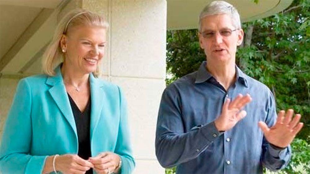 Apple-sjefen: – Jeg er stolt av å være homofil