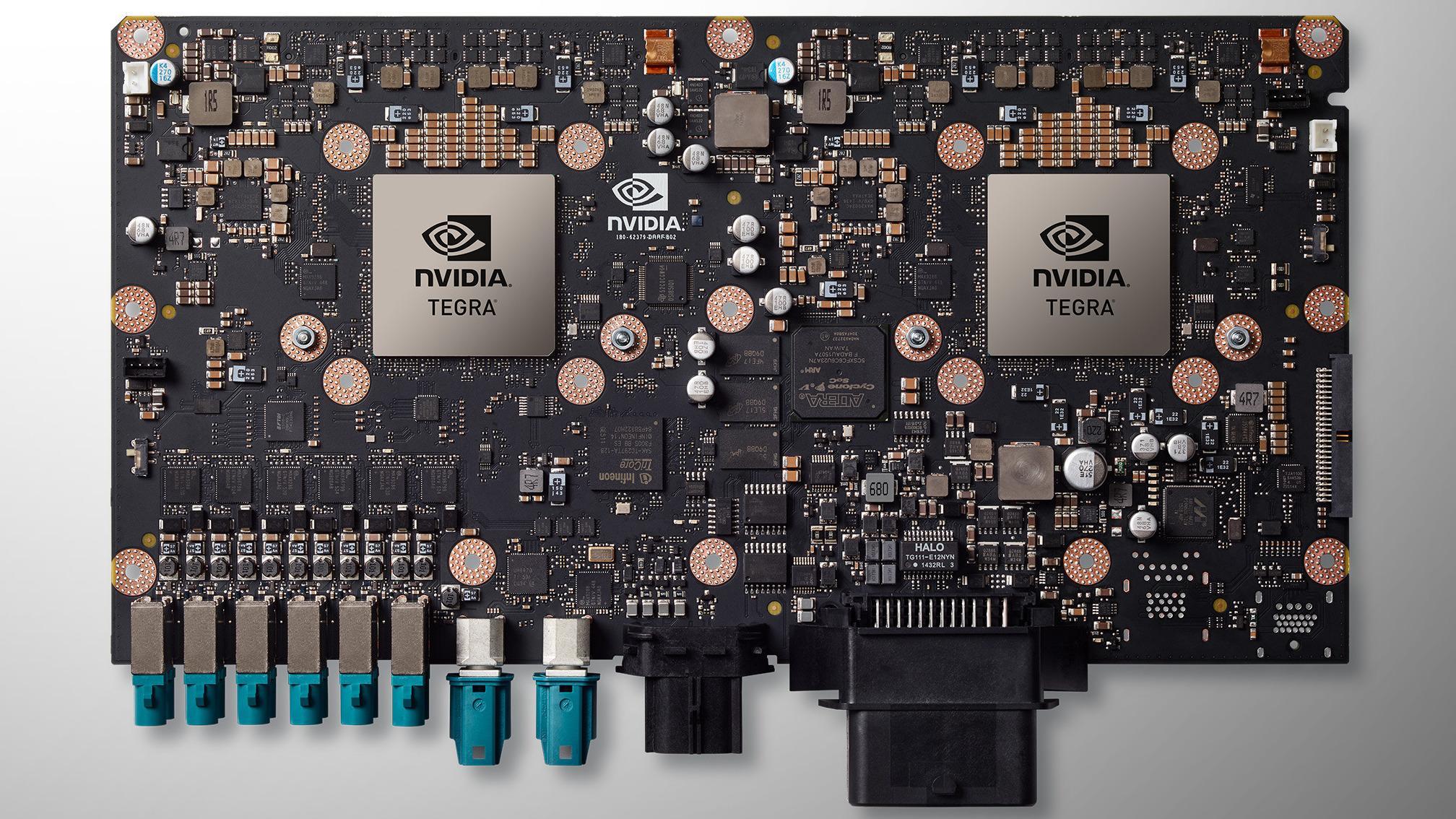 – Denne er som å ha 150 MacBook Pro-maskiner i bagasjerommet