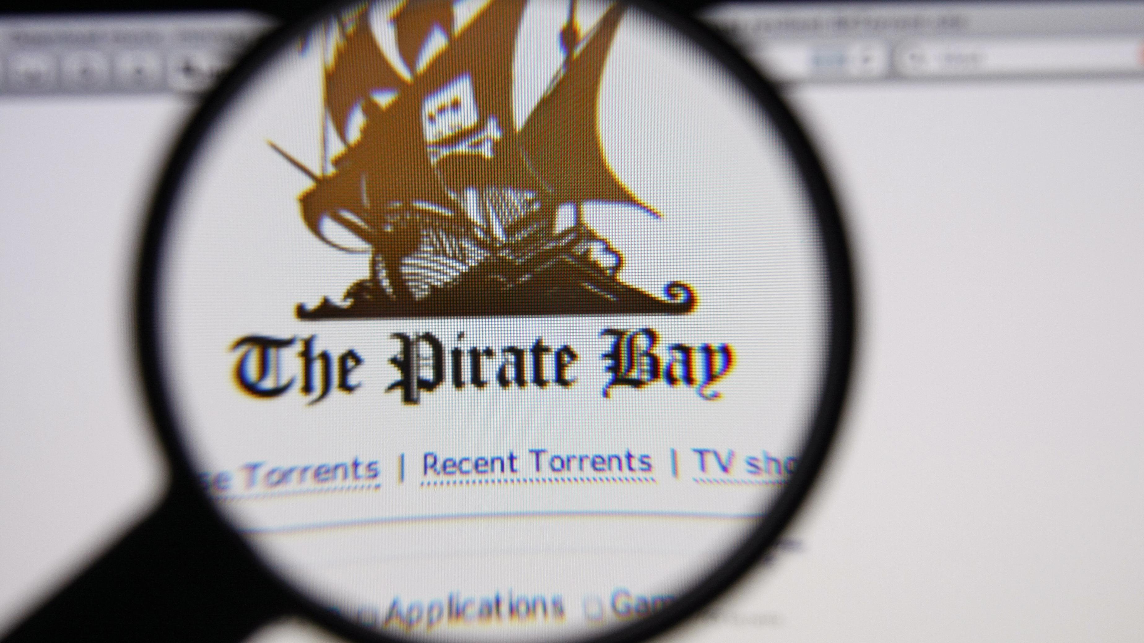 Besøker du The Pirate Bay blir PC-en din brukt til å grave etter kryptovaluta