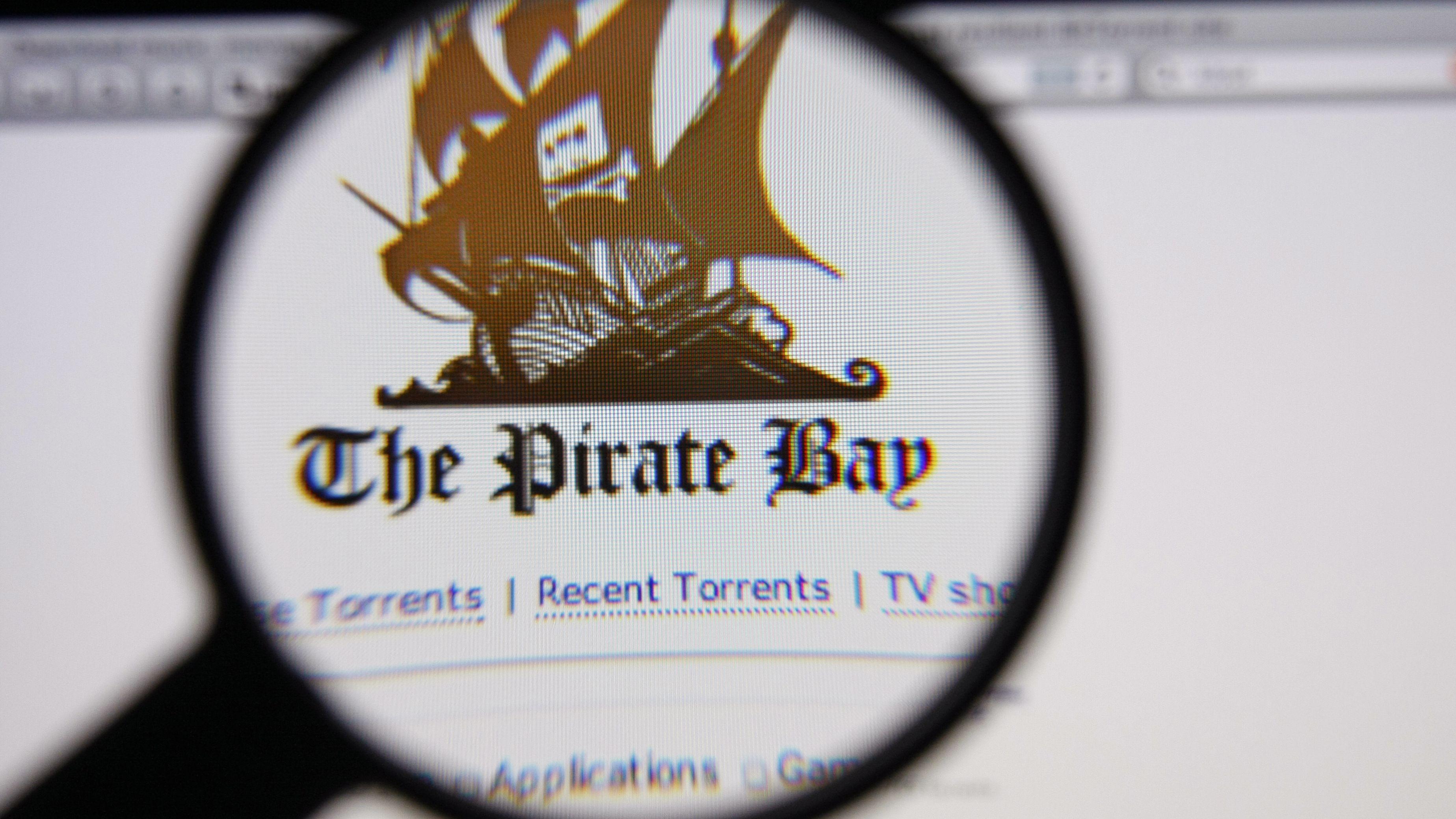 PirateBay.se blir overført til den svenske stat