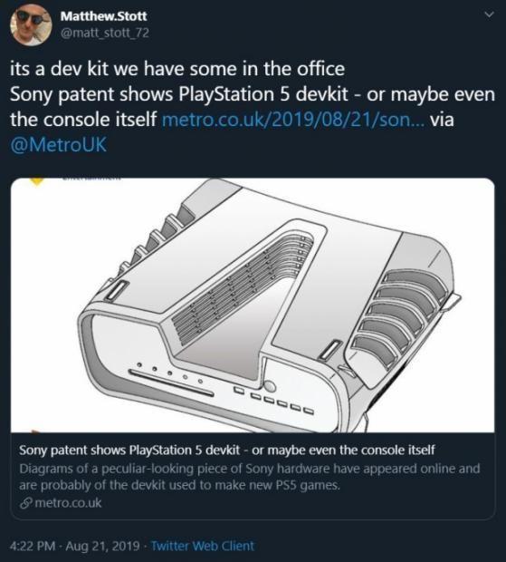 Denne Twitter-meldingen forsvant for noen timer siden, men er foreviget på bilde av nettstedet Tweak Town.