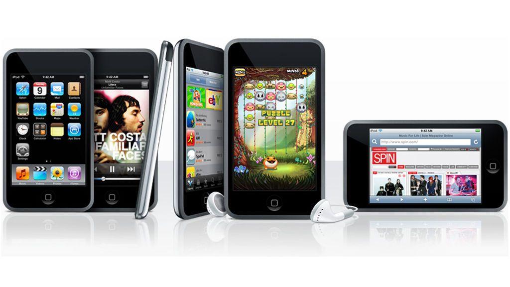 Apple klare for storlansering