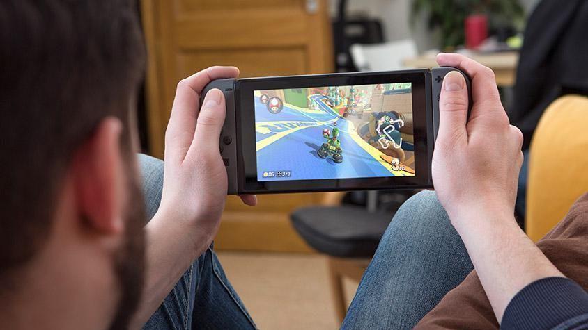 Fra september vil Switch' nettjeneste koste penger