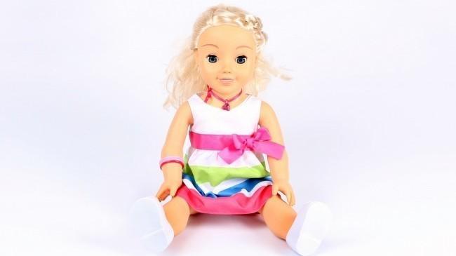 Tyskland forbyr snakkende dukke – norske butikker senker prisen