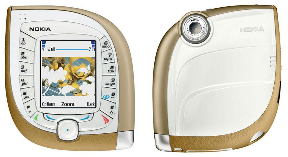 Nokia 7600 var den første med 3G i Norge. Det eneste problemet var at det ikke fantes mobilnett med 3G da denne kom i salg.