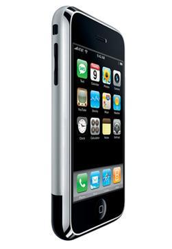 Kommer iPhone med 3G til neste år? (Foto: Apple)