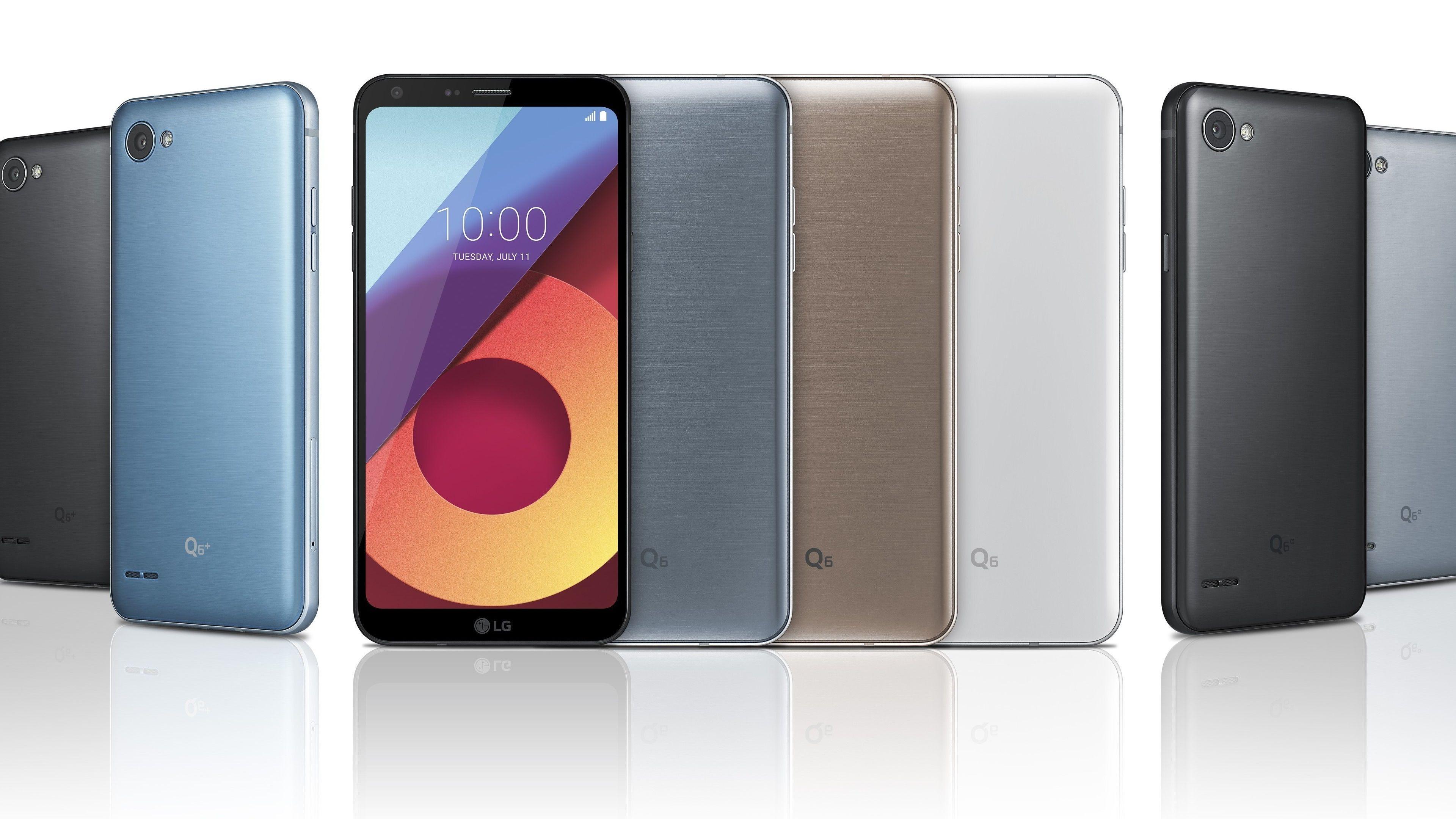 – Så mye vil «miniversjonen» av LG G6 koste