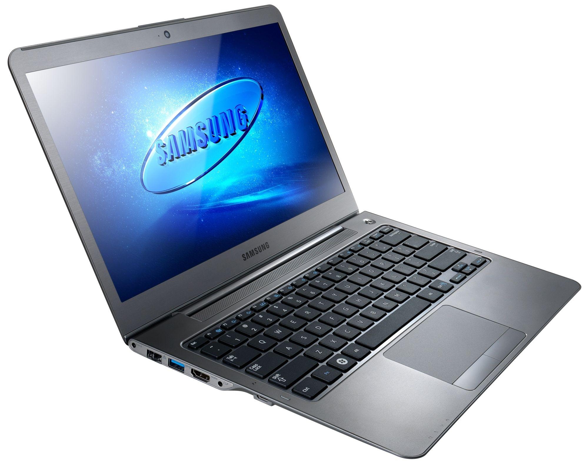 Samsung 535.Foto: Samsung