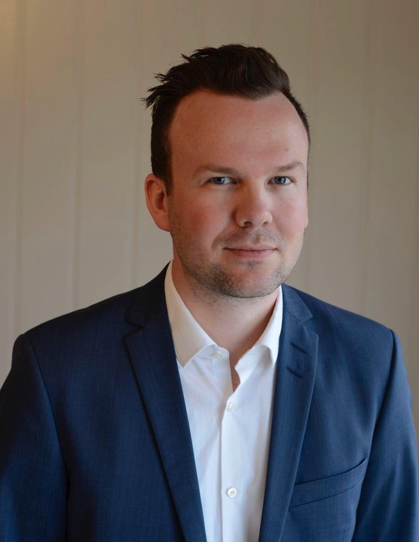 Chilimobils kritikk er grunnløs, mener Håkon Lofthus, leder for Telia Privat.