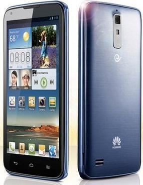 Huawei G700 kommer trolig i september.