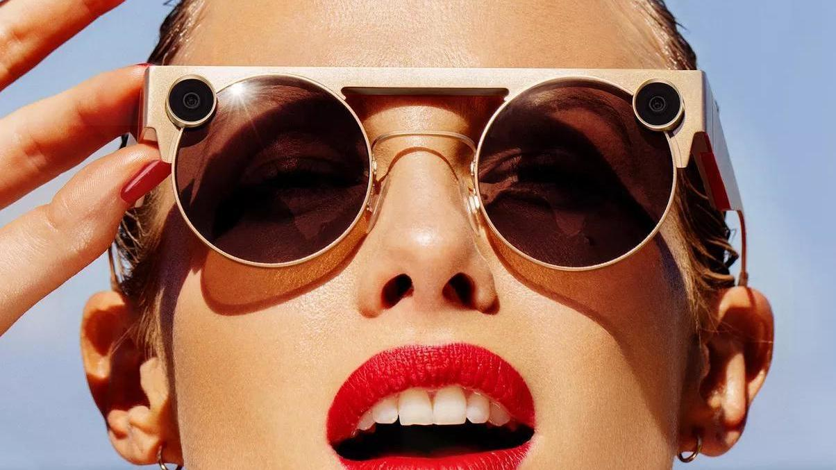 Snap avslører sitt tredje par solbriller: Spectacles 3