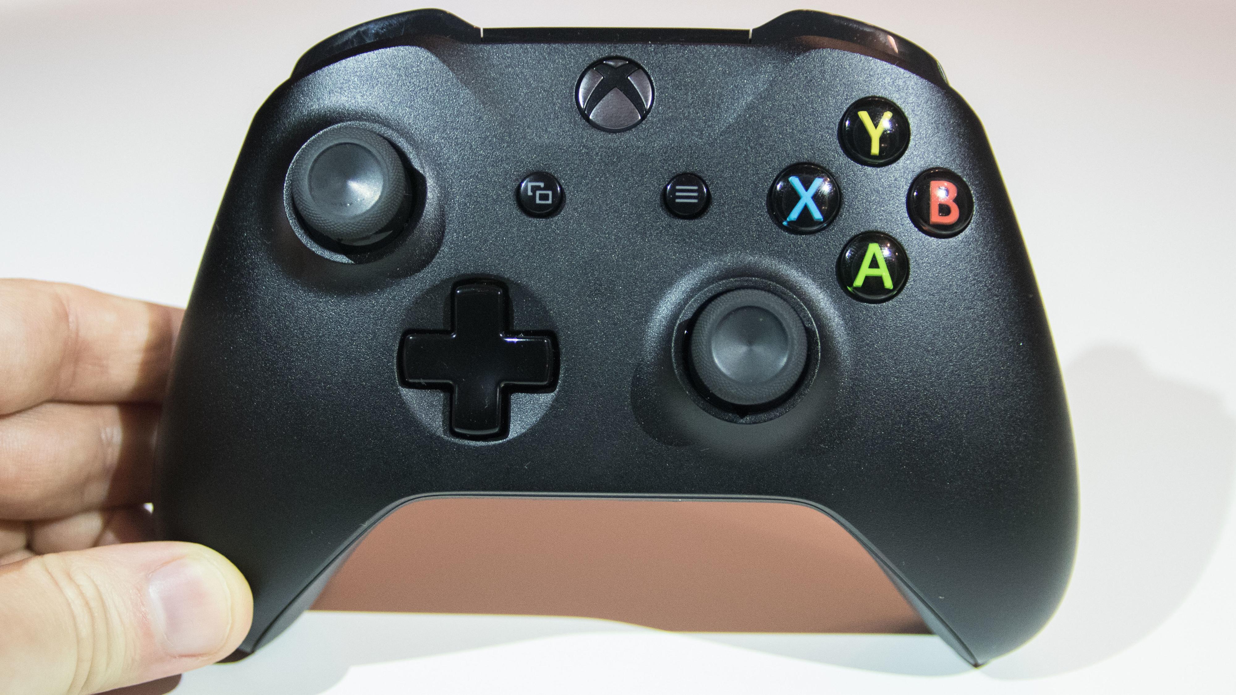 Xbox-kontrollerne dominerer på Steam
