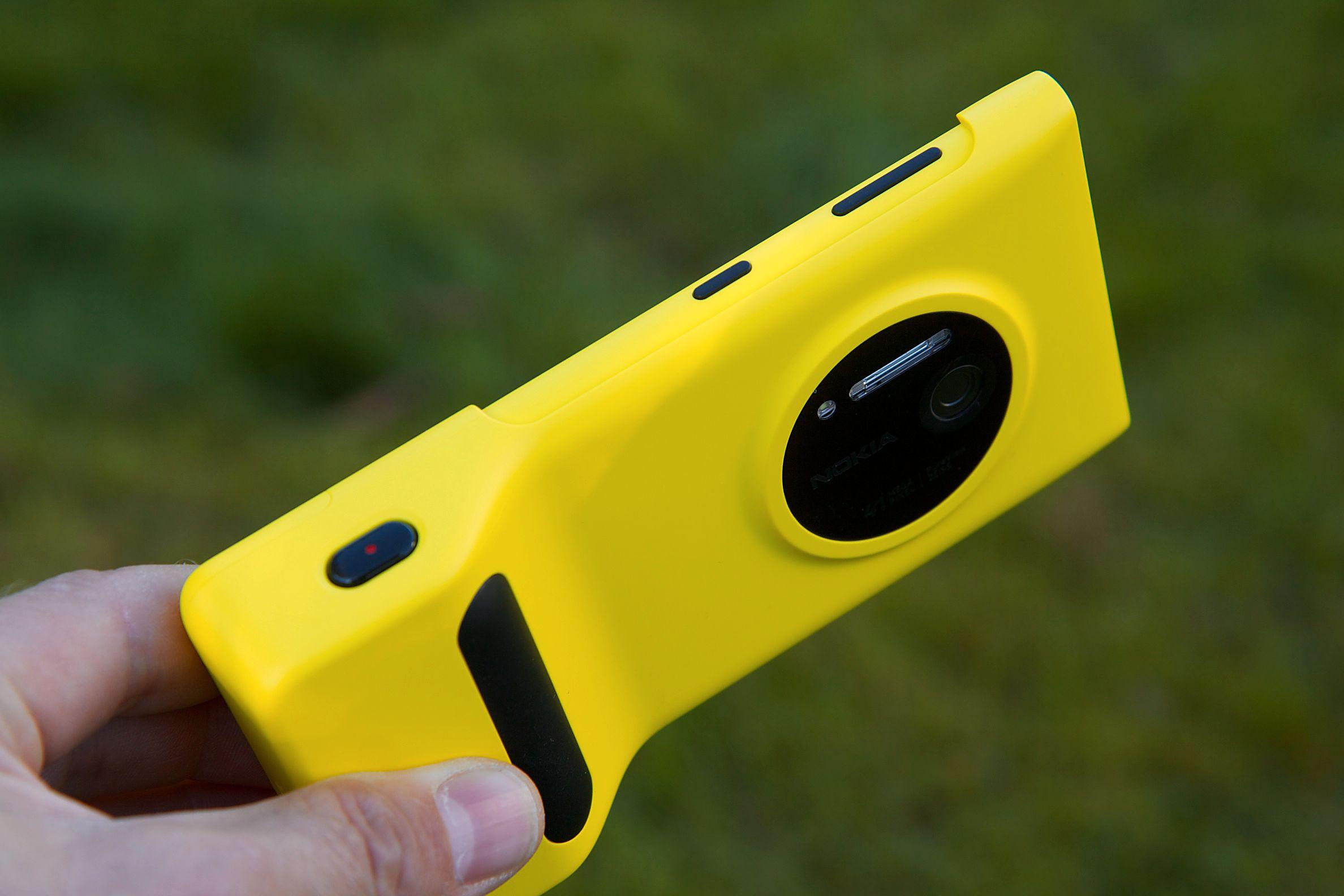Nokia Lumia 1020.Foto: Kurt Lekanger, Amobil.no