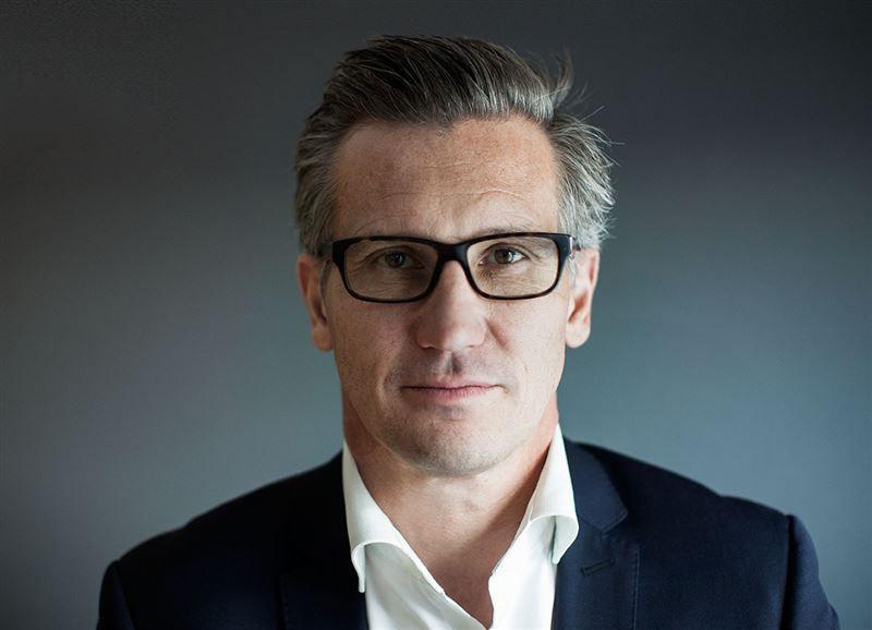 Bjørn Erik Thon i Datatilsynet Bilde: regjerningen.no/Åsa Mikkelsen