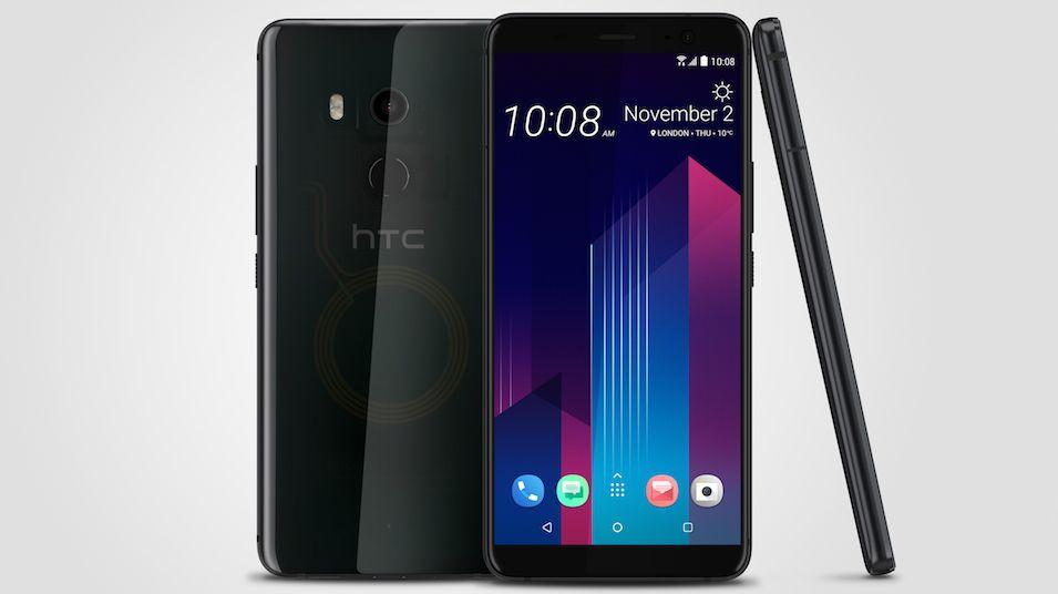 HTC U11+ er kanskje Pixel 2 XL-en du har ventet på