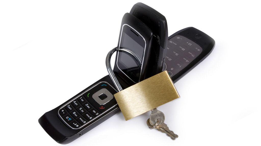 Slik virusbeskytter du mobilen