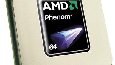 AMD leverer trekjerne