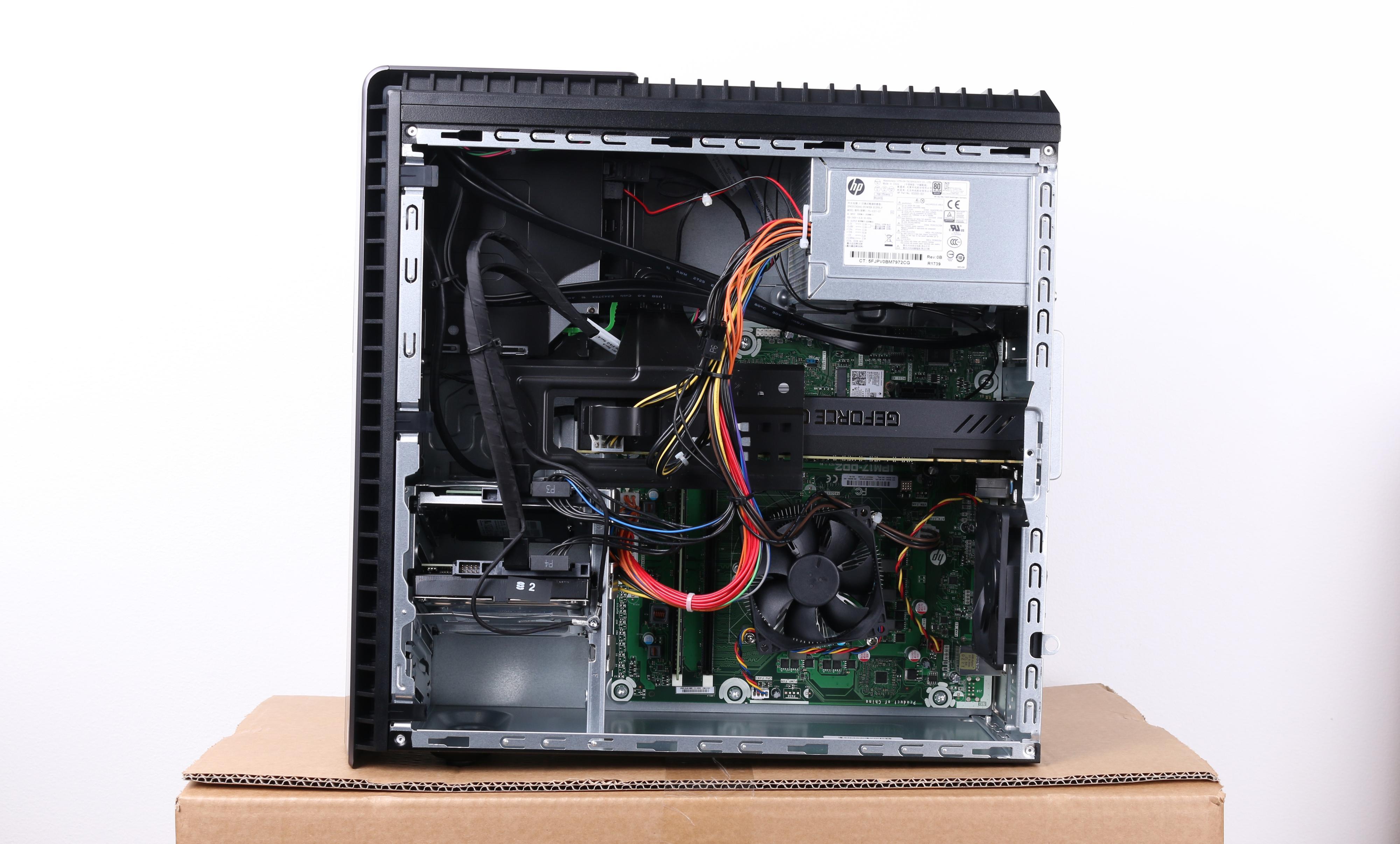 Powers HP Omen 870-270NO DT.