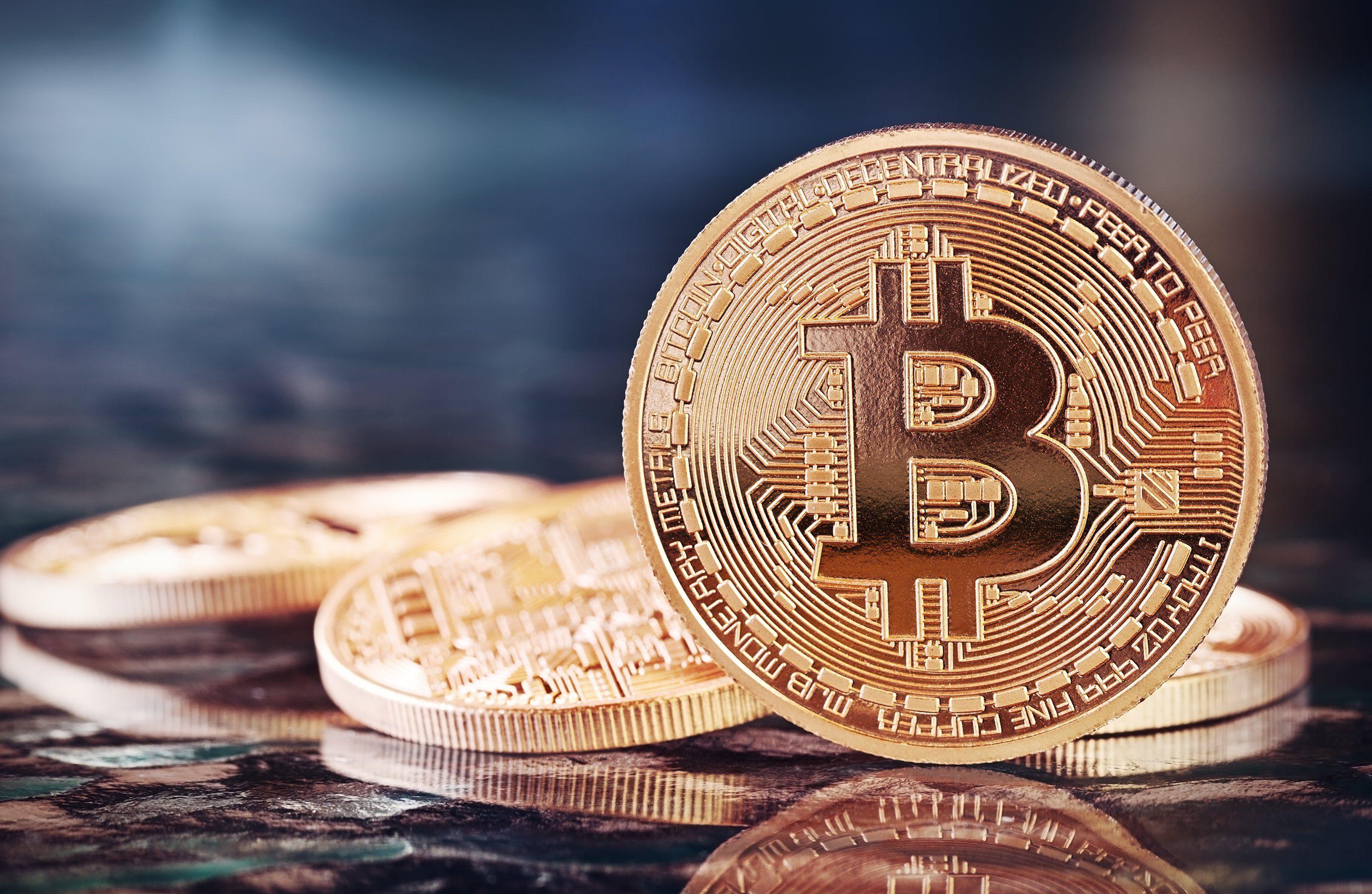 The Telegraph har konkludert med at Bitcoins med en verdi på 625 millioner britiske pund, altså nesten 7,2 milliarder norske kroner er tapt for alltid. (Foto: Shutterstock)