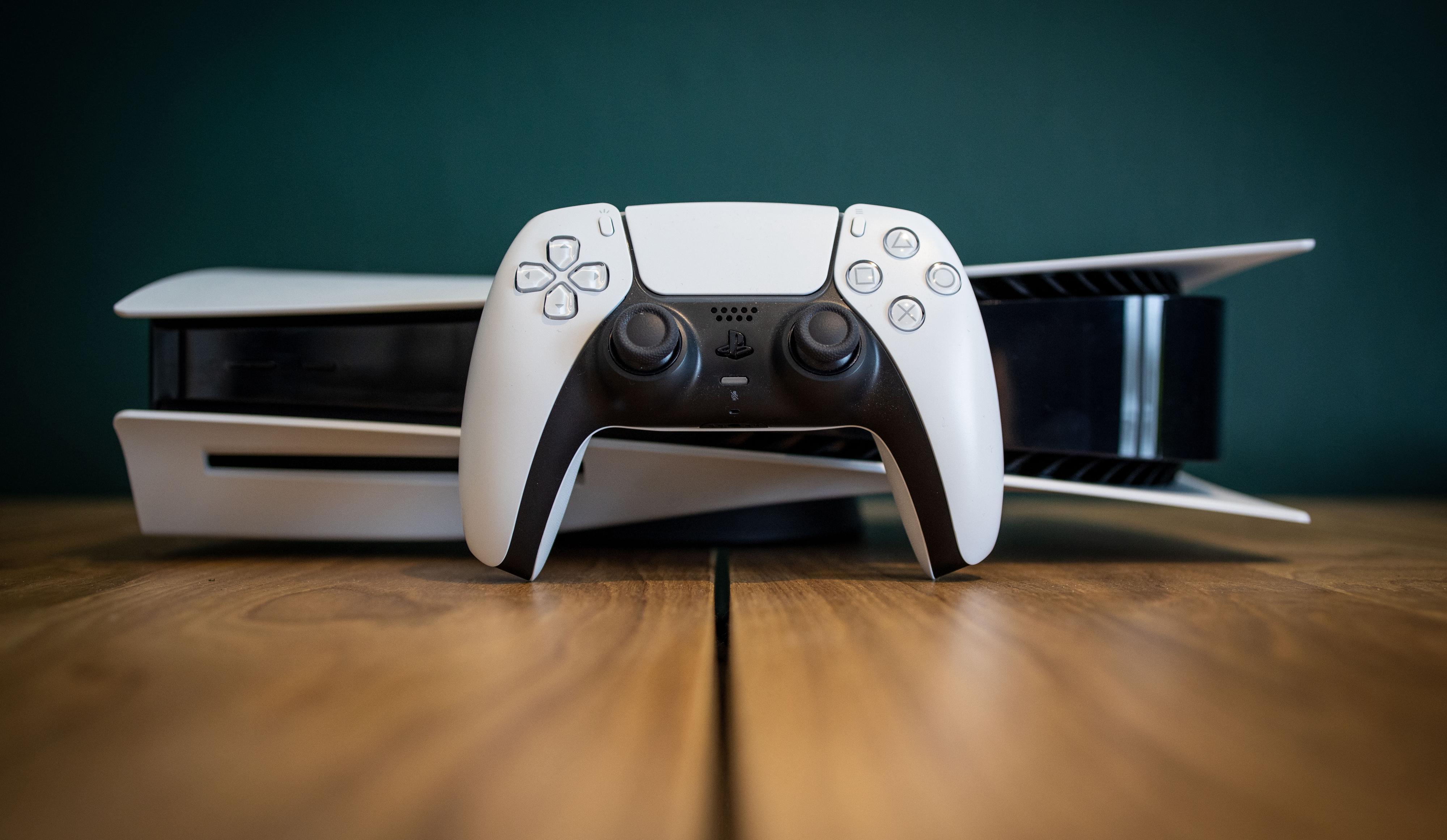 Playstation 5 kommer i en ny utgave. Men endringene er minimale.