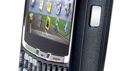 Nå kan du bruke Blackberry i Norge