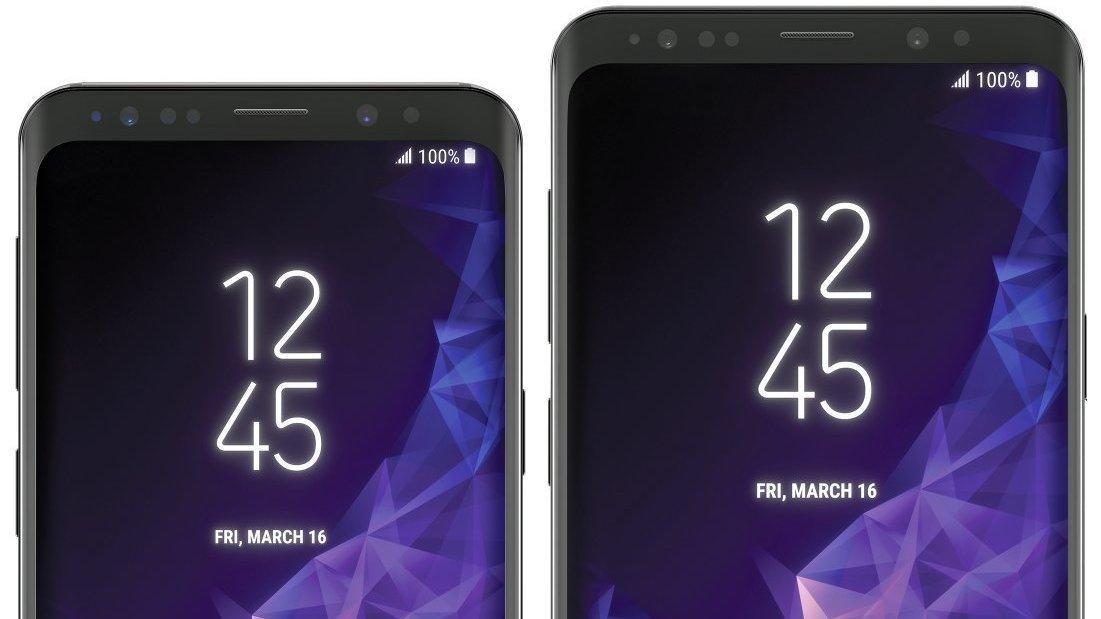Så mye vil Galaxy S9 trolig koste i Norge