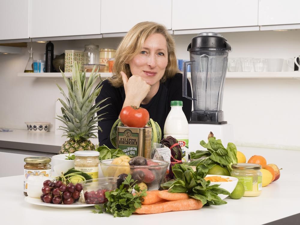 Jeannette Hyde tipsar om hur du kommer igång med 10-timmarsdieten.