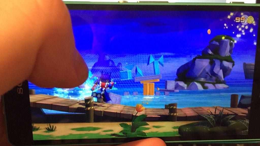 Angry Birds Transformers byr faktisk på noe nytt
