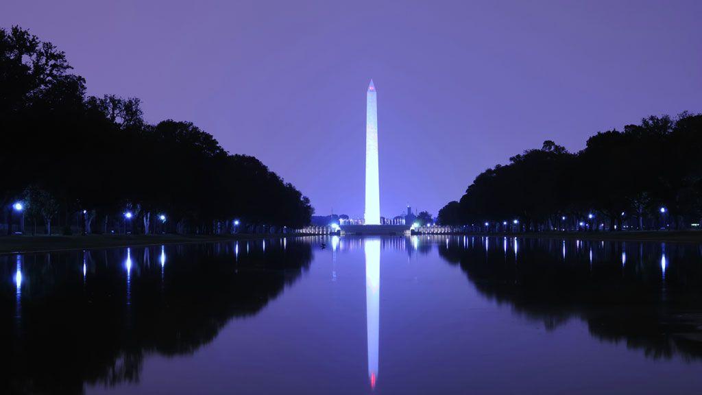 Leter du etter informasjon om staten Washington, kan du lett få treff om byen Washington DC. Det kan du lett unngå hvis du vet hva du gjør i Google.