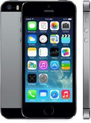 iPhone 5S.Foto: Apple