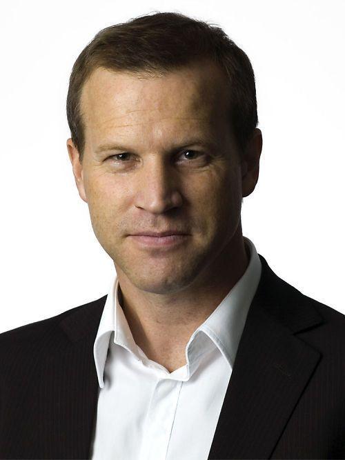 nformasjonssjef Anders Krokan i Telenor. Foto: Telenor