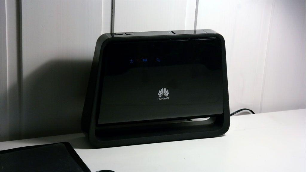 Huawei M890