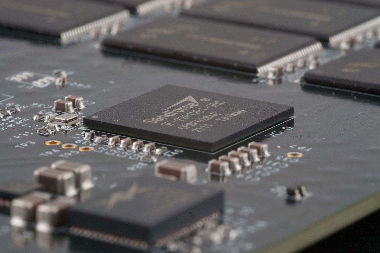 En SSD kan gi deg meget høy ytelse