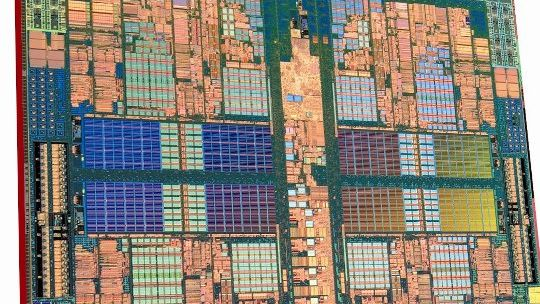 AMDs 12-kjerne kan imponere