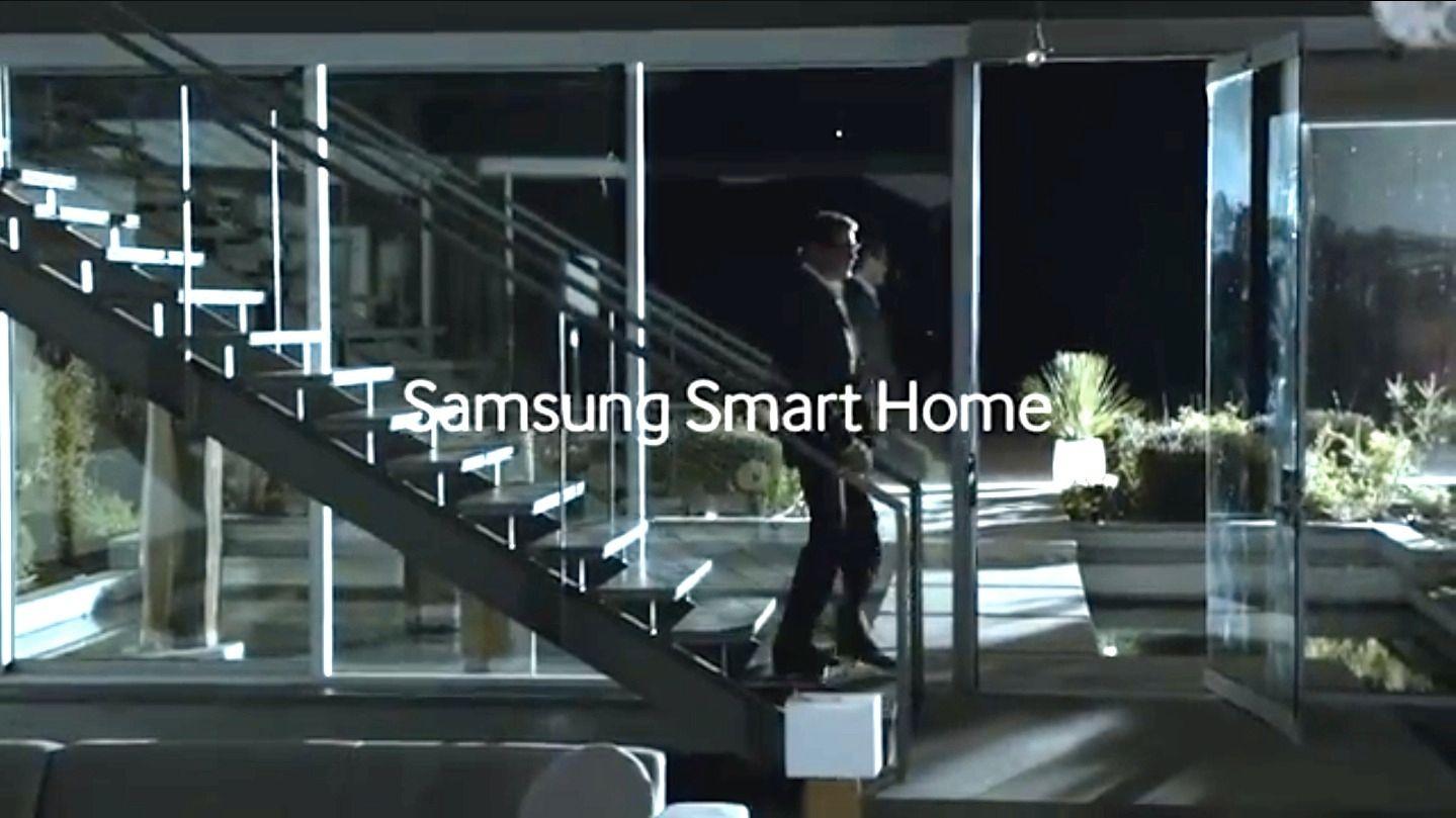Se Samsungs helt fullstendig uforståelige reklame