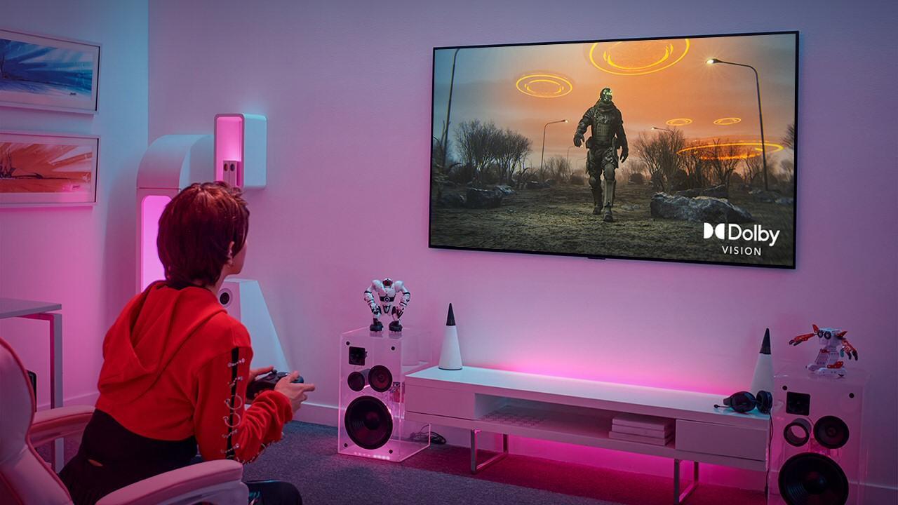 Nå kommer Dolby Vision HDR til nyere TV-er fra LG