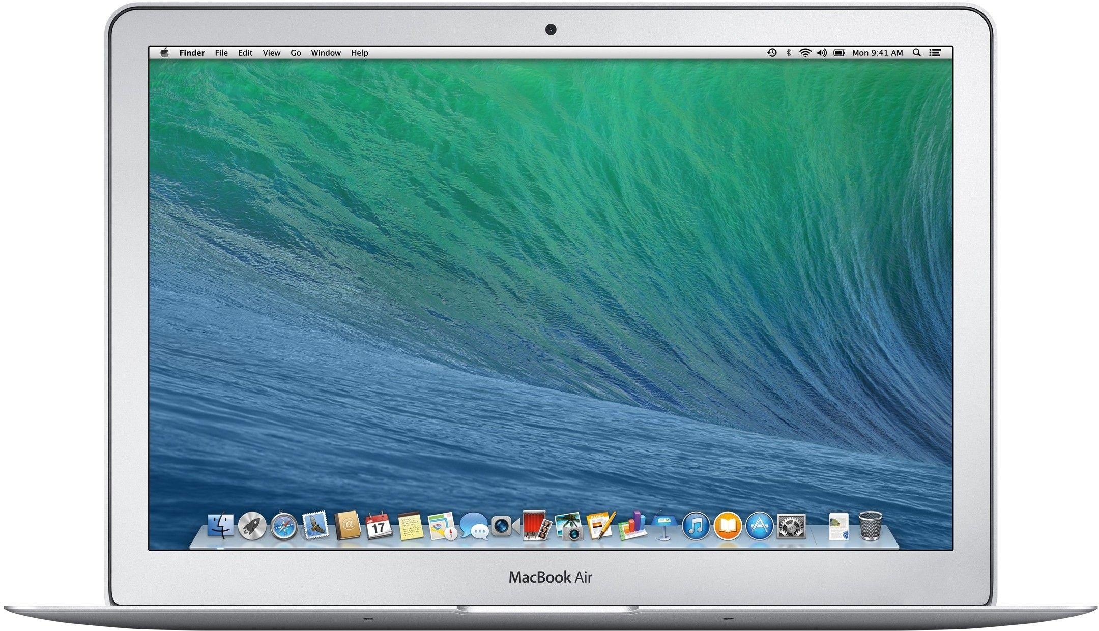 Apple MacBook Air 13. Foto: Apple