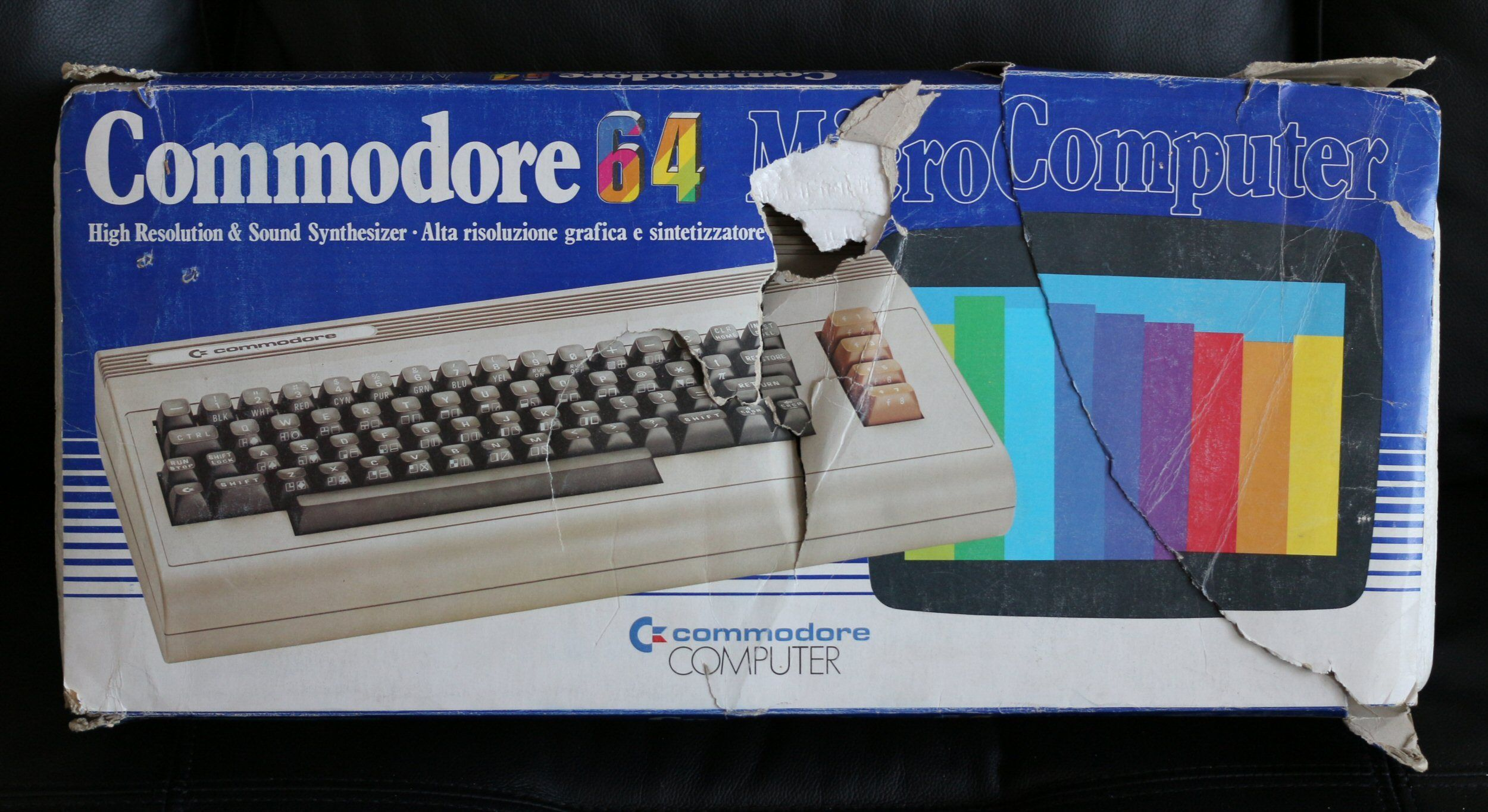 Commodore 64 – del 2
